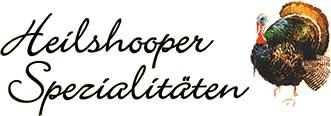 Heilshooper Spezialitäten Haß GmbH - Logo